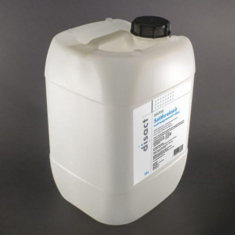 10 litra brusi